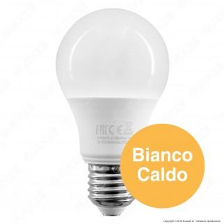 Kanlux IQ Lampadina LED E27 9W Bulb A60 - mod. 27273 / 27274 / 27275