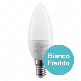 Kanlux IQ Lampadina LED E14 5,5W Candela - mod. 27294 / 27295 / 27296