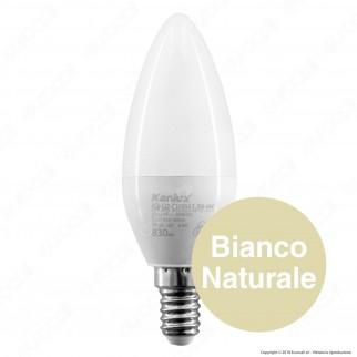 Kanlux IQ Lampadina LED E14 7,5W Candela - mod. 27297 / 27298 / 27299