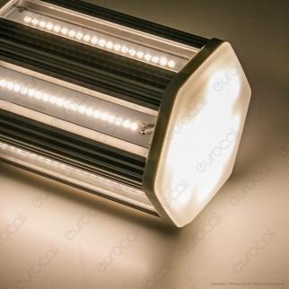 Bot Lighting Lampadina LED E27 35W High Power Tubolare - mod. SLD9935X3