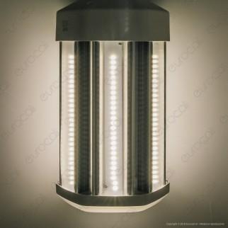 Bot Lighting Lampadina LED E40 100W High Power Tubolare - mod. SLD99100X3E40