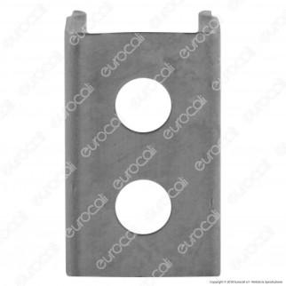 V-Tac Clip di Fissaggio per LED NeonFlex - SKU 2566
