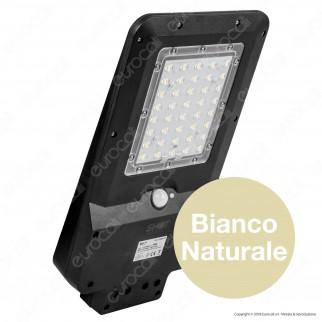 Bot Lighting Shot Lampada Stradale LED 15W Lampione SMD - mod. YUMA15N