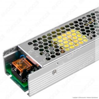 V-Tac VT-24120 Alimentatore 120W Per Uso Interno a 1 Uscita con Morsetti a Vite - SKU 3262