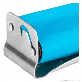 Rizla Rollatore Regular Metal per Cartine Corte