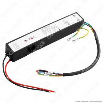V-Tac VT-48100 Driver per Fari LED 100W Impermeabile IP67 - SKU 3205