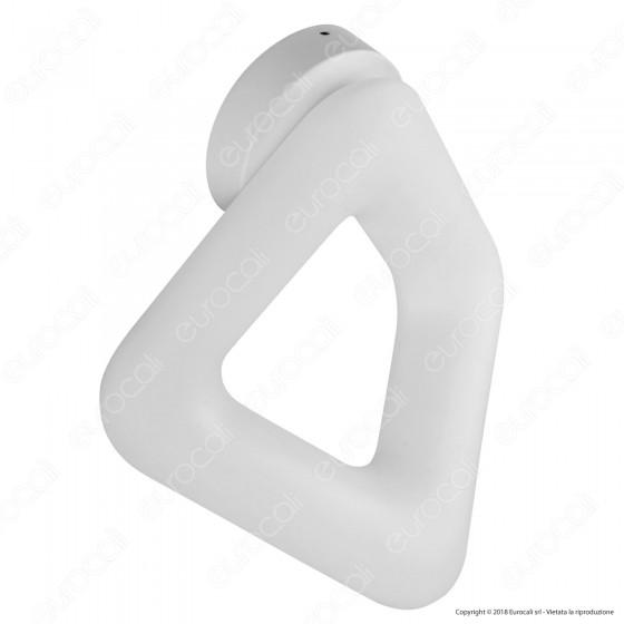 V-Tac VT-7331 Plafoniera LED 20W Forma Rotonda Colore Bianco Dimmerabile - SKU 40091