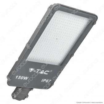 V-Tac VT-15154ST Lampada Stradale LED 150W Lampione SMD - SKU 99121
