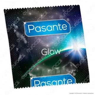 Pasante Glow - 1 Preservativo Sfuso