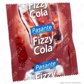 Pasante Fizzy Cola alla Cola - 1 Preservativo Sfuso