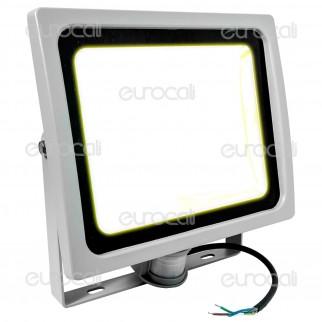 V-Tac VT-4750 PIR Faretto LED da Esterno con Sensore