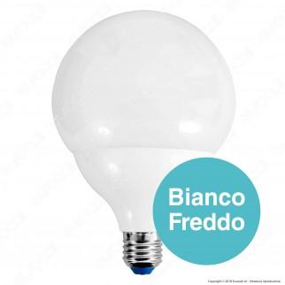 Bot Lighting Shot Lampadina LED E27 21W Globo G120 - mod. SLD4121X2 / SLD4121X1