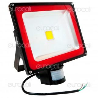 V-Tac VT-4030 PIR Faretto LED 30W da Esterno con Sensore