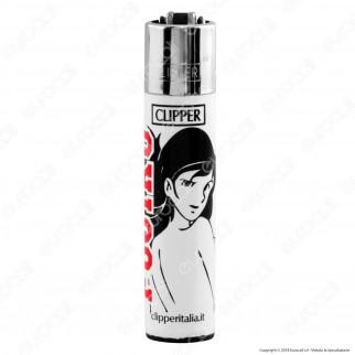 Clipper Large Fantasia Lupin 1 - 5 Accendini