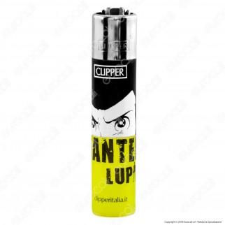 Clipper Large Fantasia Lupin 4 - 5 Accendini