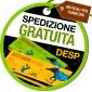 Spedizione Gratuita su Tutto l'Ordine Acquistando Cartine Desperados - Codice DESP