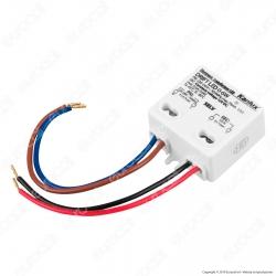 Kanlux Alimentatore 0 - 6W per Lampadine LED 12V -mod.18040
