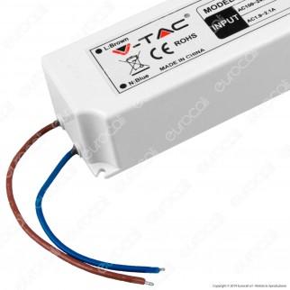 V-Tac VT-22101 Alimentatore 100W per LED 24V - SKU 3101