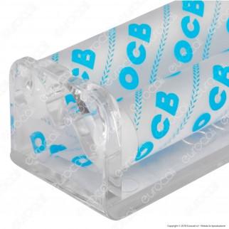 Ocb Rollatore Crystal Regular per Cartine Corte