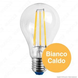Bot Lighting Shot Lampadina LED E27 11W Bulb A67 Filamento Extra-Lungo - mod. WLD1011X2 / WLD1011X3 / WLD1011X1