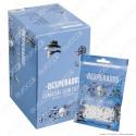 Desperados Slim 6mm con Carboni Attivi - Box 10 Bustine da 120 Filtri