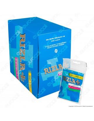 Rizla Slim 6mm - Box 50 Bustine da 150 Filtri