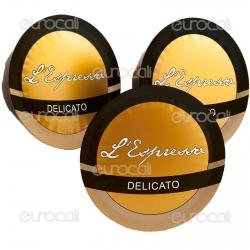 70 Capsule Caffè Gimoka Aroma Delicato Cialde Compatibili Lavazza A Modo Mio