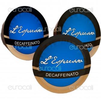 70 Capsule Caffè Gimoka Decaffeinato Cialde Compatibili Lavazza A Modo Mio