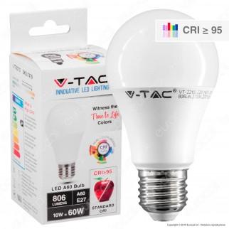 Century Harmony 95 Lampadina LED E27 10W Bullb A60 CRI ≥95