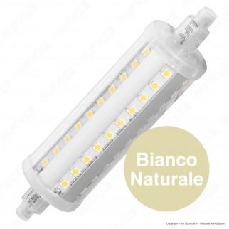 Life Lampadina LED SMD R7s L118 16W Bulb Tubolare - mod. 39.932113N