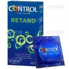 Control Retard - 6 / 12 Preservativi