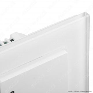 V-Tac VT-8084 Sensore di Movimento a Microonde per Lampadine - SKU 15021