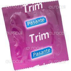 Pasante Trim - Confezione da 1 Preservativo