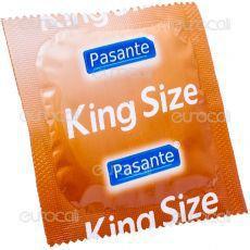 Pasante King Size - Confezione da 1 Preservativo