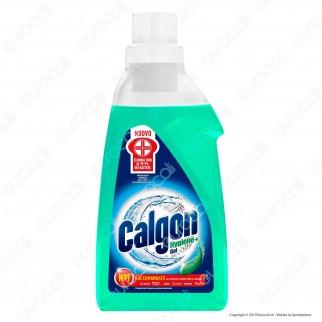 Calgon Hygiene Plus Gel Anti-Calcare Igienizzante Lavatrice - 1500ml