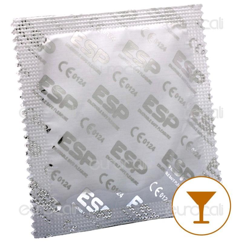 Esp Minibar alla Crema al Whisky