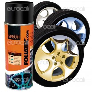 Foliatec Pellicola Spray Removibile - Vernice in 23 Colorazioni
