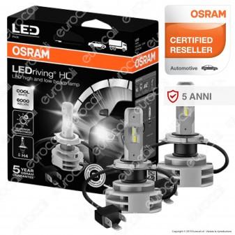 Osram LEDriving HL - 2 Lampadine H4