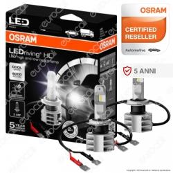 Osram LEDriving HL - 2 Lampadine H7