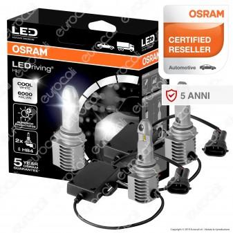 Osram LEDriving HL - 2 Lampadine HB4