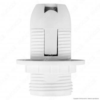 V-Tac Portalampada per Lampadine E14 - SKU 8751