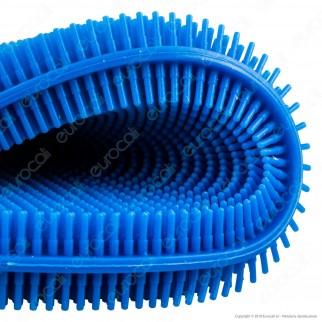 Intergross Super Spugna in Silicone Multiuso - Confezione da 2 Spugnette