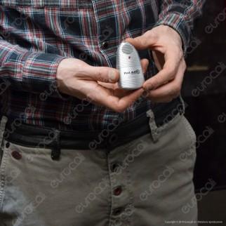 Intergross Pest Away Pocket Antizanzare Portatile ad Ultrasuoni