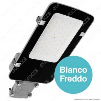V-Tac PRO VT-30ST Lampada Stradale LED 30W Lampione SMD Chip Samsung - SKU 525 / 526