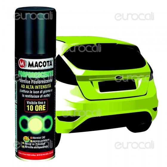 Spray Macota Fosforescente - Vernice ad Alta Visibilità