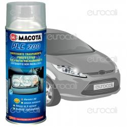 Spray Macota PLC 200 - Ravvivante Trasparente Per Fari