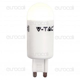V-Tac VT-1849 Lampadina LED G9 4W Bulb