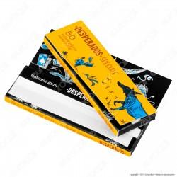 Cartine Desperados Special Corte - Campione Omaggio - Codice CGDESP1