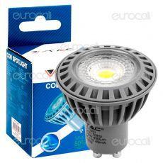 V-Tac VT-1860 Lampadina LED GU10 6W Faretto Spotlight