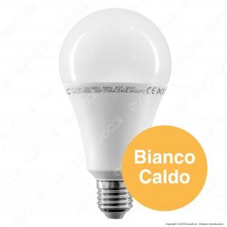 V-Tac VT-2220 Lampadina LED E27 20W Bulb A80 - SKU 2710 / 2711 / 2712